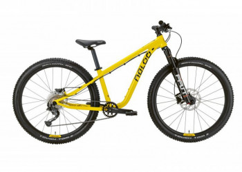 """Naloo Hill Bill 26"""" yellow, (noch nicht an Lager, jetzt bestellen,  Lieferung ca. Frühling 22) Nr. 16"""