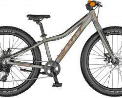 Bicicletta SCOTT Roxter 24 alluminio grezzo