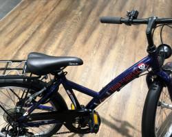 TDS Bike 20