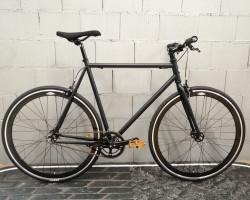 Siech Fixie Bike