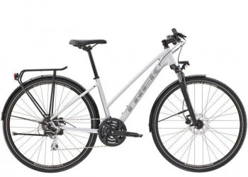 Trek Dual Sport 2 Stagger Equipped