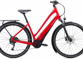 Specialized Turbo Como 3.0 700C - Low Entry