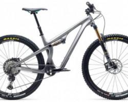 Yeti Cycles SB115 C-Series C2 AXS Complete M