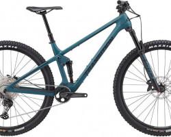 Transition Bikes Spur Deore Carbon