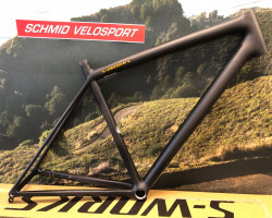 SPECIALIZED 2021 S-Works Aethos Frameset