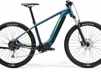 Ebig.Nine 400 Teal-Blue Lime L - 48