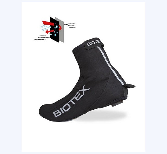 "Protèges-chaussures RTE ""BIOTEX"""