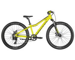 SCOTT Scale 24 Disc Yellow Fahrrad