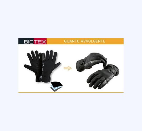 Gants de sports d'hiver BIOTEX