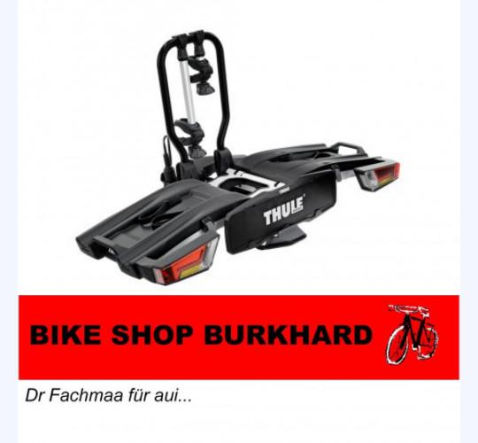 Veloträger Thule Easy Fold XT 933 2Bikes 60Kg Max