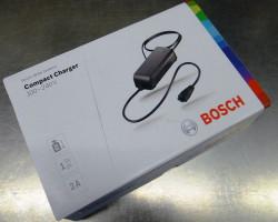 Bosch Ladestation 2 - Ampere