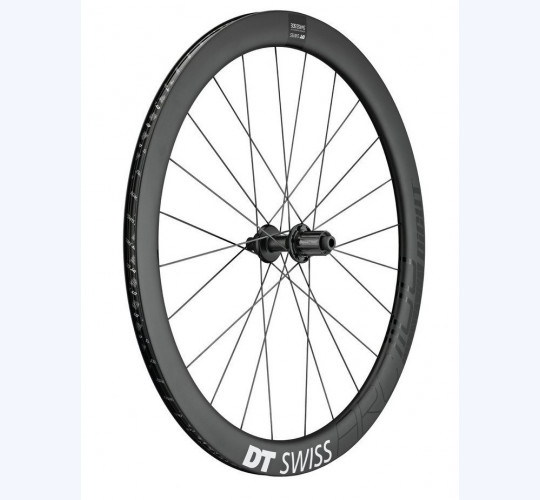DT Swiss ARC 1100 Dicut - 50mm Disc Laufradsatz