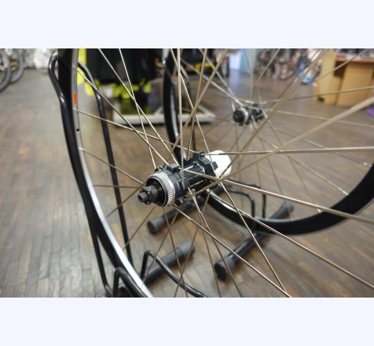 Radsatz Shimano Metrea Rennrad
