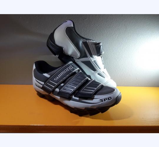 Schuhe Veloschuhe Bikeschuhe Klickschuhe Shimano SPD 37