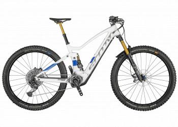 Bicicletta SCOTT Genius eRIDE 900 Tuned