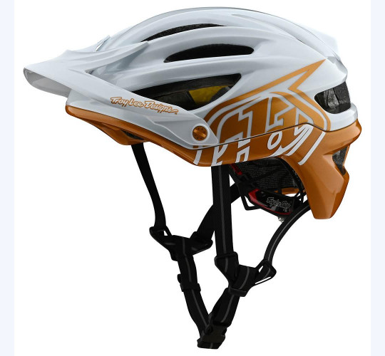 Fahrradhelm Troy Lee Designs A2 MIPS