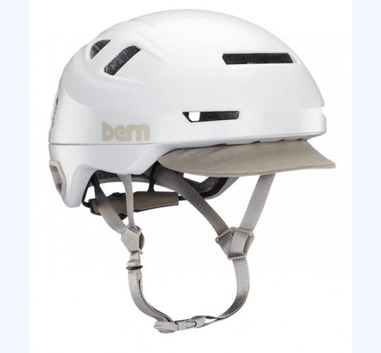 Fahrradhelm BERN Hudson 2.0 MIPS Unisex