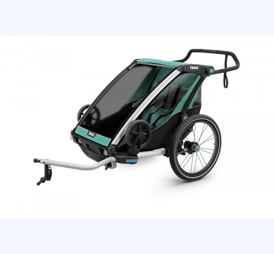 Anhänger Thule Chariot Lite 2