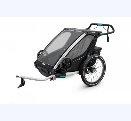 Anhänger Thule Chariot Sport 2