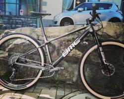 BMC Twostroke 01 Two
