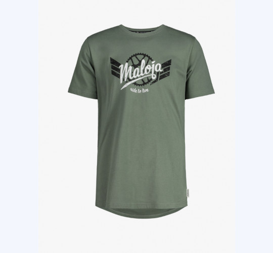 MALOJA TraifeglM.  T-Shirt