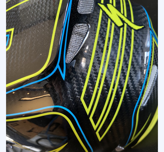 Outlet DH Helm
