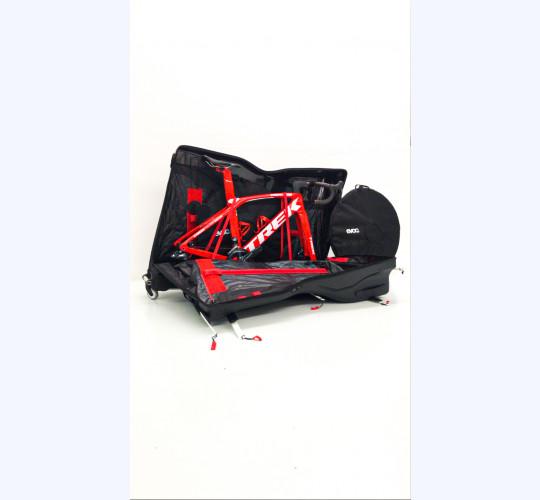 Miete  EVOC ROAD BIKE BAG PRO oder SciCon AeroComfort Triathlon Bag