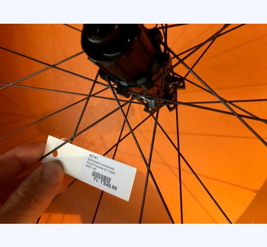 Specialized Laufradsatz Roval Traverse SL Carbon Fattie 650b 148