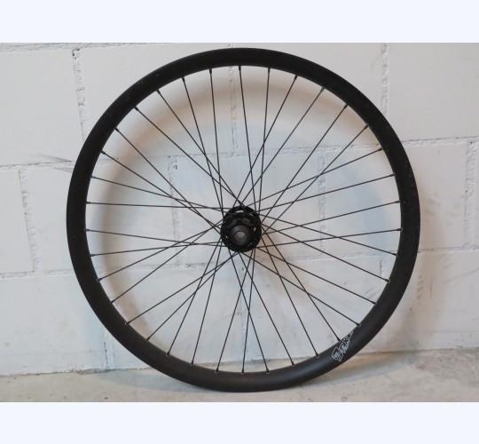 """Neuer Downhill Laufradsatz 26"""""""