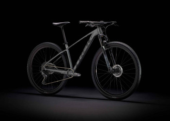 Trek X-Caliber 8 Ml Lithium Greytrek Black