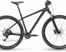 "Stevens MTB Devil´s Trail 27.5"" 21 16"" Stealth Black"