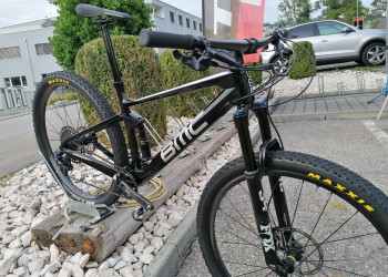 BMC Fourstroke 01 LT ONE (M)