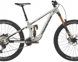 Transition Bikes Spire Alloy XT