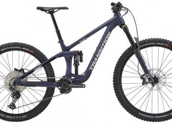Transition Bikes Patrol Alloy Deore