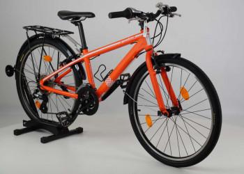 MTB Cycletech Speedster