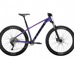 Trek Roscoe 6 M Purple Fliptrek Black