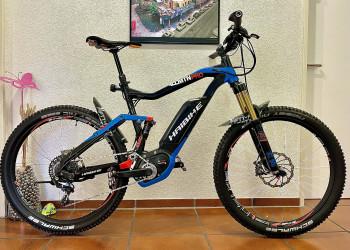 Haibike Xduro Allmountain Pro (2016) 2675 km
