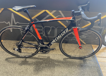 SPECIALIZED Tarmac Expert E-Tap