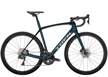 Trek Domane Sl 7 54 Dark Aquatictrek Black