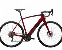 Trek Domane Alr 52 Crimson Redtrek Black