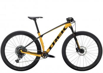 Trek Procaliber 9.7 M 29 Wheel Marigoldlithium Grey
