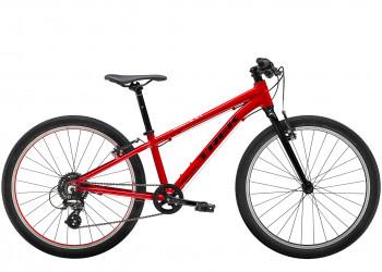 Trek Wahoo 24 24 Wheel Viper Redtrek Black