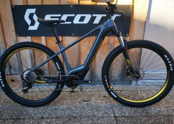 Bergamont E-Revox Sport