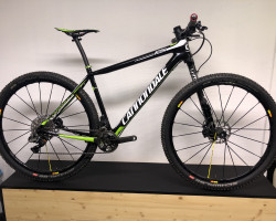 Cannondale fsi team