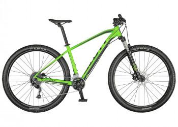 SCOTT Aspect 750 smith green