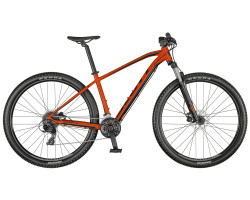 SCOTT Aspect 760 red