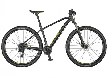 SCOTT Aspect 960 dark grey