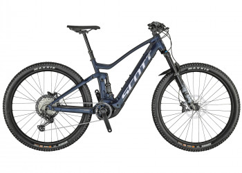 Scott SCO Bike Strike eRIDE 910 (EU) (L)