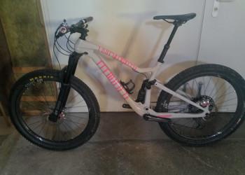 PWV Trailbike