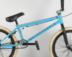 Wethepeople Freecoaster